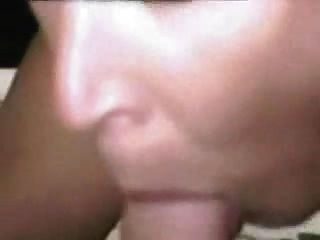 Milf Deepthroats For Cum 1
