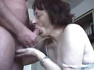 Granny blowjob tubes
