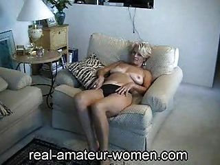 Hairy sex mature justine