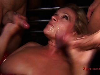 opinion, the big creampie eating ebony pity, that