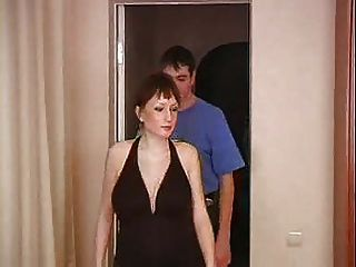 Pregnant Mom Fucked Gently By Her Young Neighbors...f70