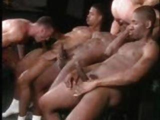 Gay Black Group