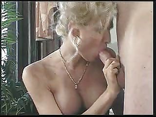 Mature women jerk off men