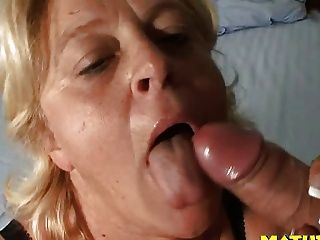Casting Mature Big Woman Dutch Or Belgian...bmw