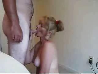 Cum Eating Milf From Craigslist