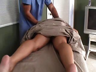 Massage And Fuck Mature Woman