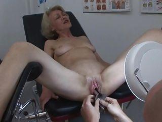 German Doctor Porn