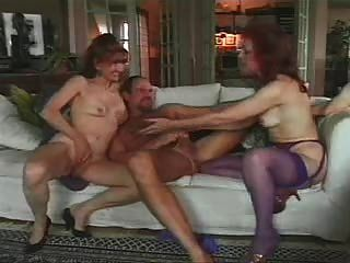 Sex With His Wife And Mother In Law