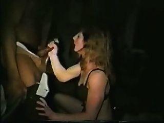 Dirty Talk Slut Wife Takes On 4 Black Guys.