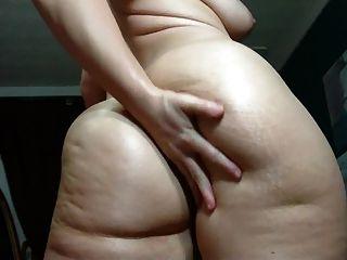 Big Butt Shaking