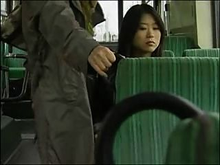 asian bus seduction