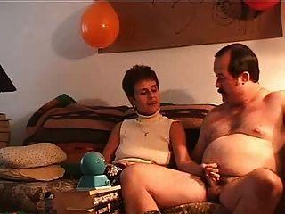 Pervert Stepdad With Mom.f70