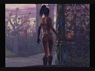 Pornomation 3 - Womans Fantasies