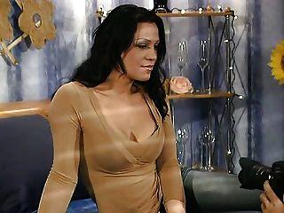 Casting Mature Woman Prt2...bmw