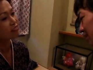 granny japonaise lesbian