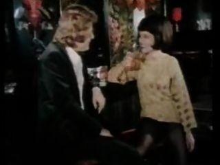 Classic German Porn- 6 - Sex In Bar..