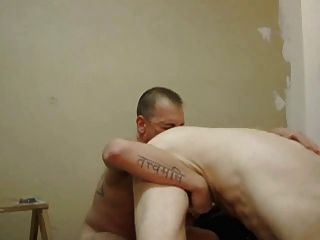 Big Dick Bareback Fuck #2