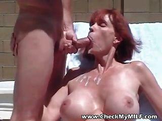 Hot pornstars deepthroat porn