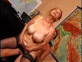 girl from sex drive