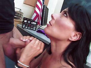 teacher seduces student Hot