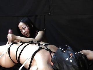 Wild hardcore niya yu interracial asian porn