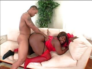 Mature Bbw Gets Fucked By Young Bbc