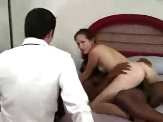 Years Of Womens Lib Equals Wife Banging Bbc & Hubby Cleaning