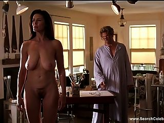 Mimi Rogers Nude - The Door In The Floor