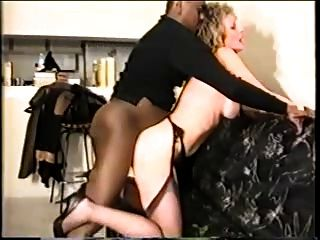 Mature Wife Loves Black Cocks