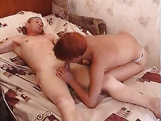 Mature Redhaed Assfuck At Home Troia Cazzo In Culo Takes Hard Cock In The Ass All The Way Tits