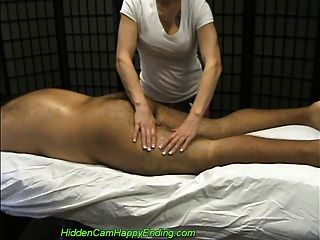 happy ending massage caught on film Wollongong