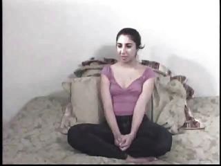 Iranian teen jordan