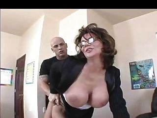 Milf Lessons Miss Ros