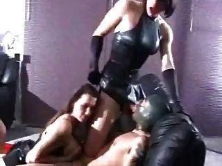 Men being fucked masturbated