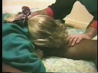 Marija Frolkova and Luba