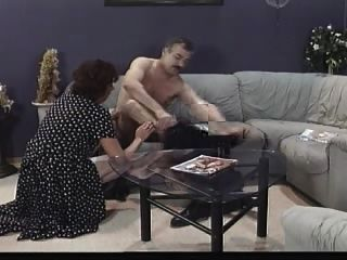 Mature Who Loves To Suck Cock And Get Her Big Clit Licked