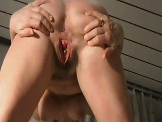 Large Cunt Shave And Wide Open