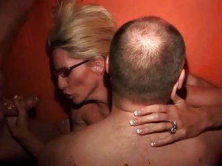 Creampie Sluts Love German Cock