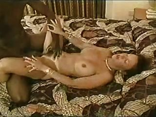 Black Husband And Wife Having Sex