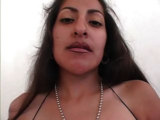 Huge Indian Tits (vanessa)