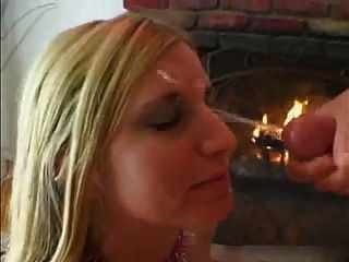 Facials - Homemade & Amateur Collection (part 10)