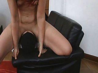 Moroccan exotic zahra masturbates to a nice orgasm 8
