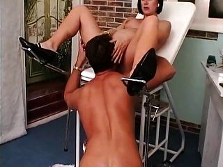 Young Doctor Fuck Pregnant Milf (milf Preg 4 Collect17of46)