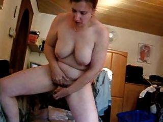 German Wife Orgasm