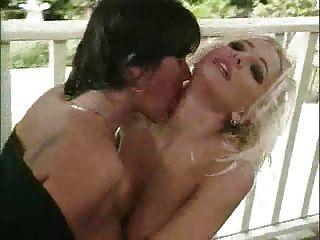 Lesbian Milf Seduction...f70