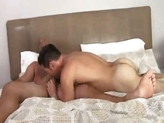 Married Guy Fucks Guy