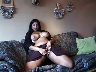 She Big boob indian jasmine