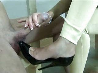 High Heels Fetish 2