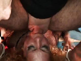Anal And Fisting Orgy