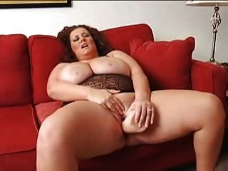 mature wife tit Big bbw